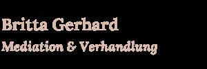 Britta Gerhard